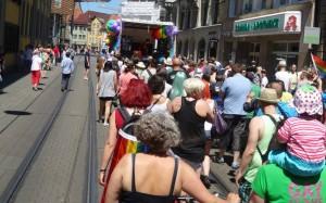 CSD Erfurt 2014 - DEMO 7