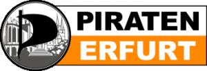 Logo_Piratenpartei_Erfurt_2010