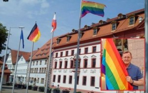 CSD-Empfang in Thüringer Staatskanzlei @ Thüringer Staatskanzlei | Erfurt | Thüringen | Deutschland
